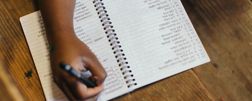 escribir unos buenos objetivos de calidad