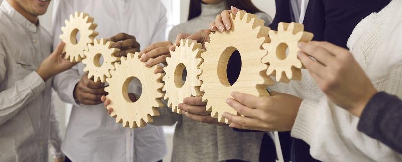 Sistemas integrados de gestión ISO