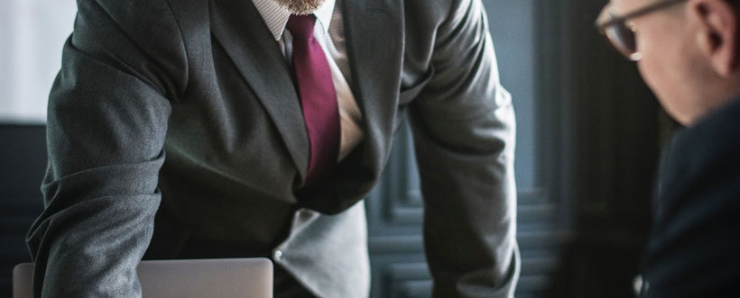 gestionar una auditoría interna