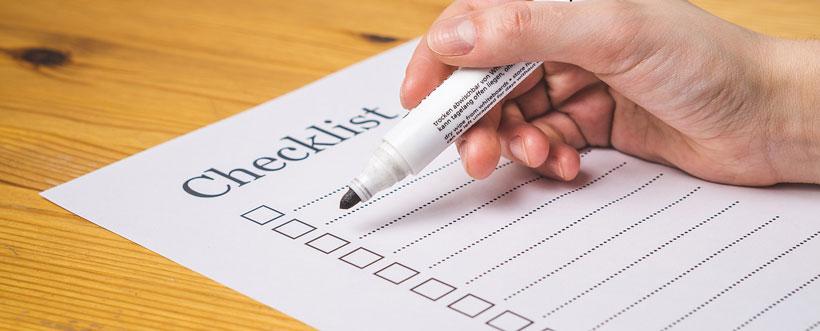 auditoría de certificación en ISO 45001