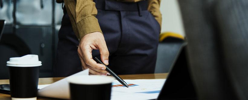 Evidencia del compromiso de la alta dirección en ISO 9001