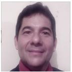 MSc. Ismael Díaz