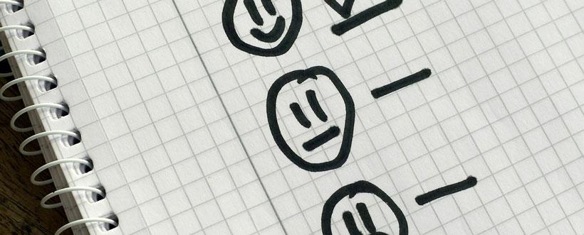 Análisis de brechas para la satisfacción del cliente