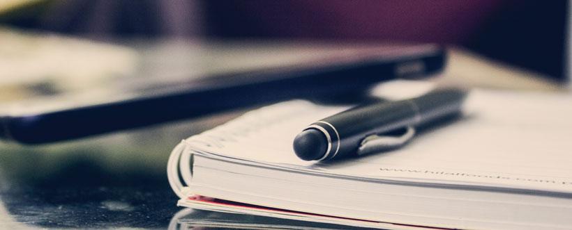 escribir un Manual de Calidad
