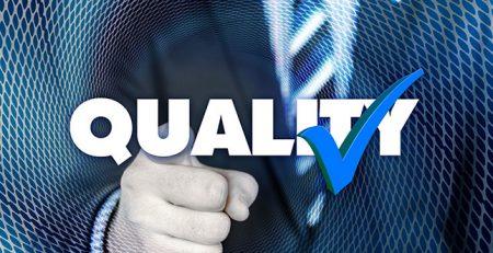auditoría externa de calidad