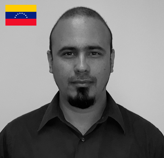 Gilberth Araujo