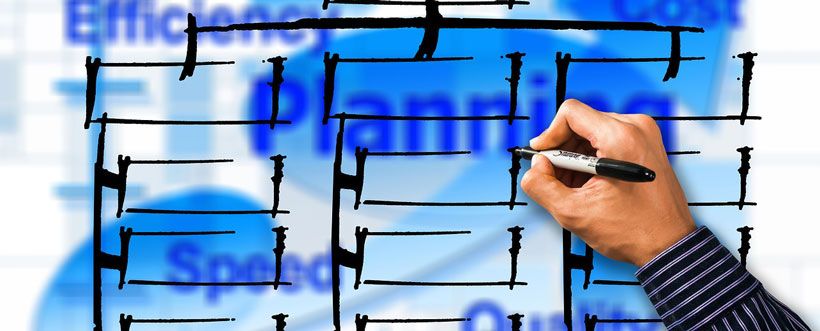 profesionales ISO 9001 en la gestión de riesgos