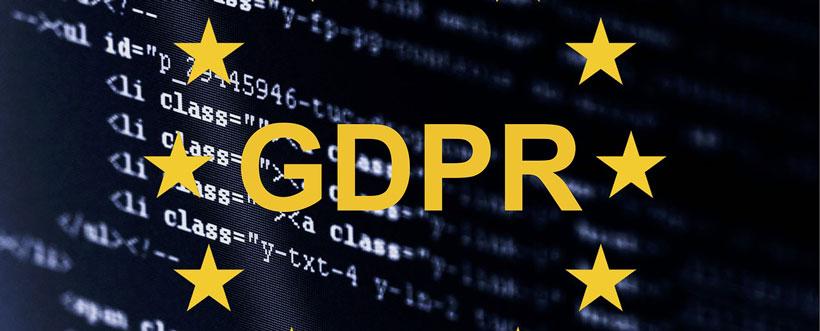 oficial de protección de datos GDPR