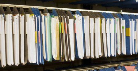 documentos y registros en ISO 45001