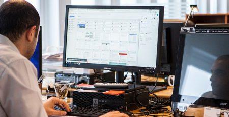 formación de auditor interno ISO 27001
