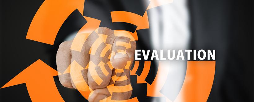 Evaluación del cumplimiento en ISO 45001
