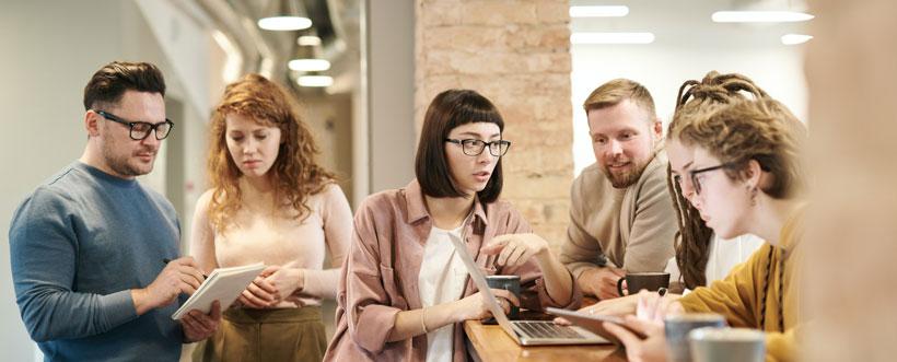 participación de los trabajadores en ISO 45001