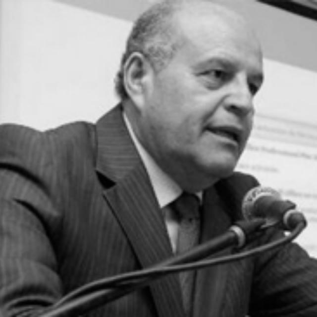 José Luis Alfinger