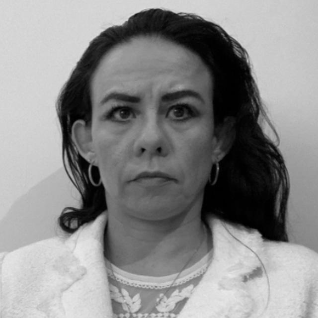 Verónica Rosales