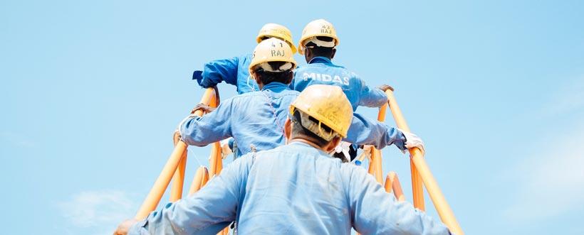 Peligros, riesgos y oportunidades en ISO 45001