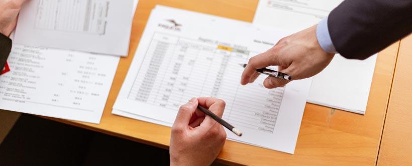 Tipos de auditoría de calidad