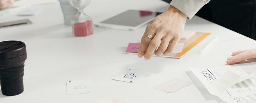 Sistema integrado de gestión basado en procesos