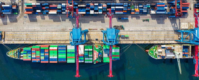 gestionar los riesgos de la cadena de suministro
