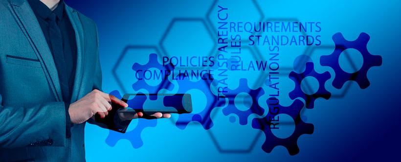 programa de cumplimiento ISO 37301