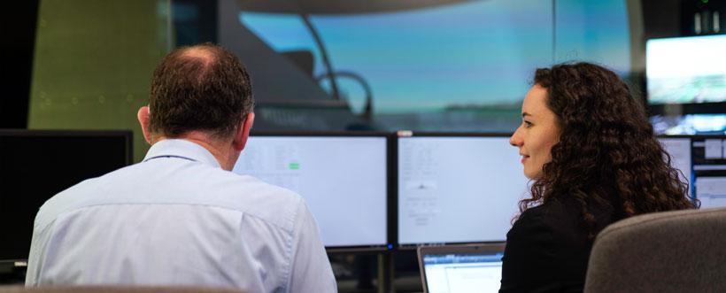 seguridad informática en las organizaciones